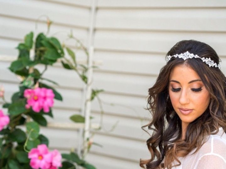 Tmx 1504724525894 Aac773da 9cf9 43a0 B8ae 24745522326a Pleasant Valley, New York wedding beauty
