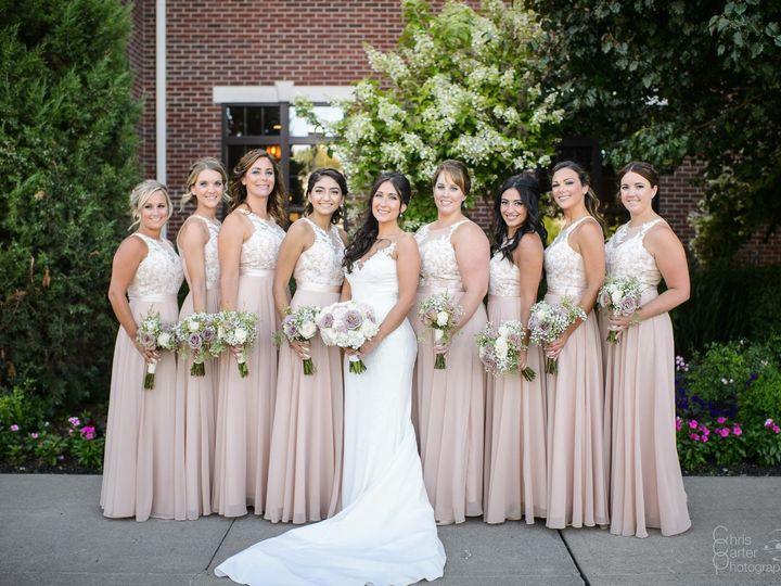 Tmx 1504724707765 Img7352 Pleasant Valley, New York wedding beauty