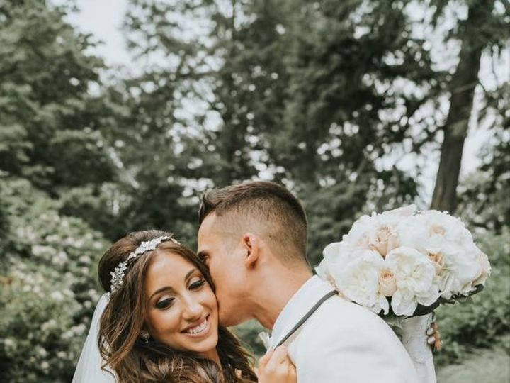 Tmx 1504724725036 Img7459 Pleasant Valley, New York wedding beauty
