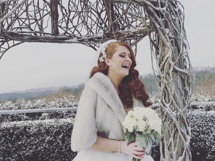Tmx 1514945834572 Img4250 Pleasant Valley, New York wedding beauty