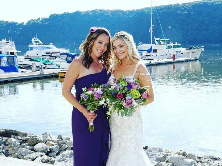 Tmx 1514946173446 Img3132 Pleasant Valley, New York wedding beauty