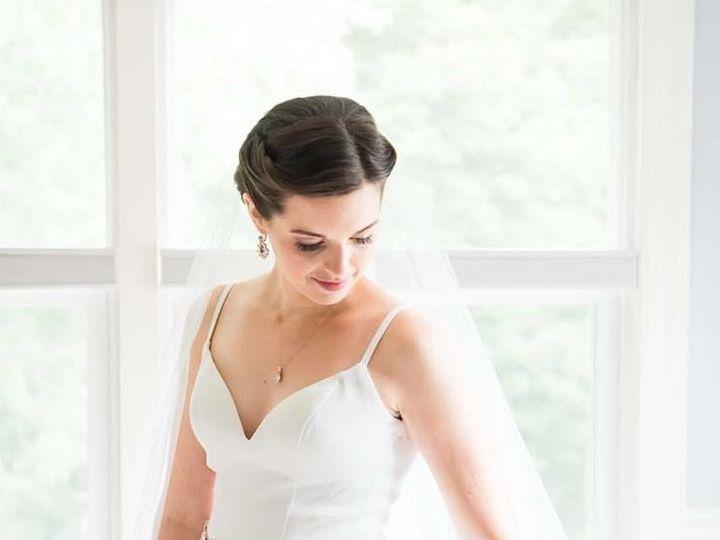 Tmx 1516135223 0d301ed040a70868 1516135222 682a37a72338e4ac 1516135226719 6 22089034 851895368 Pleasant Valley, New York wedding beauty