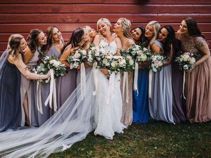 Tmx 1516135223 E3fc72864cde232b 1516135221 241c1bc7d3880940 1516135226713 4 21231078 841901945 Pleasant Valley, New York wedding beauty