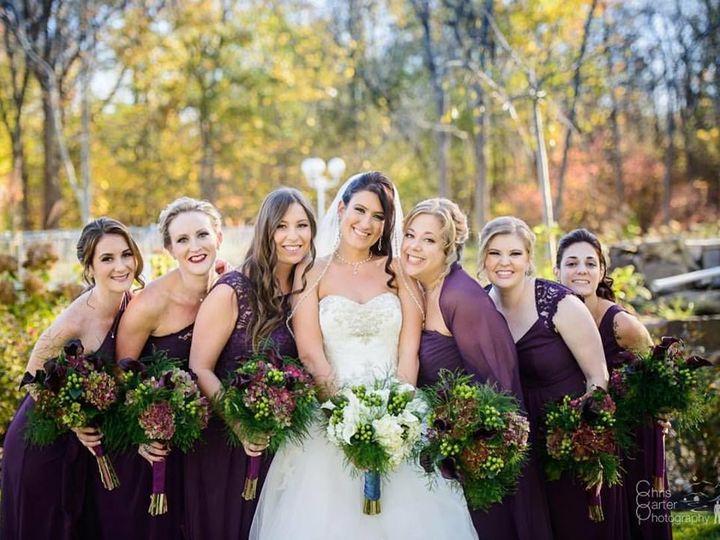 Tmx 1516135223 E89f36a50b9d8aae 1516135222 A325e8417c285c93 1516135226725 9 23032897 869918216 Pleasant Valley, New York wedding beauty