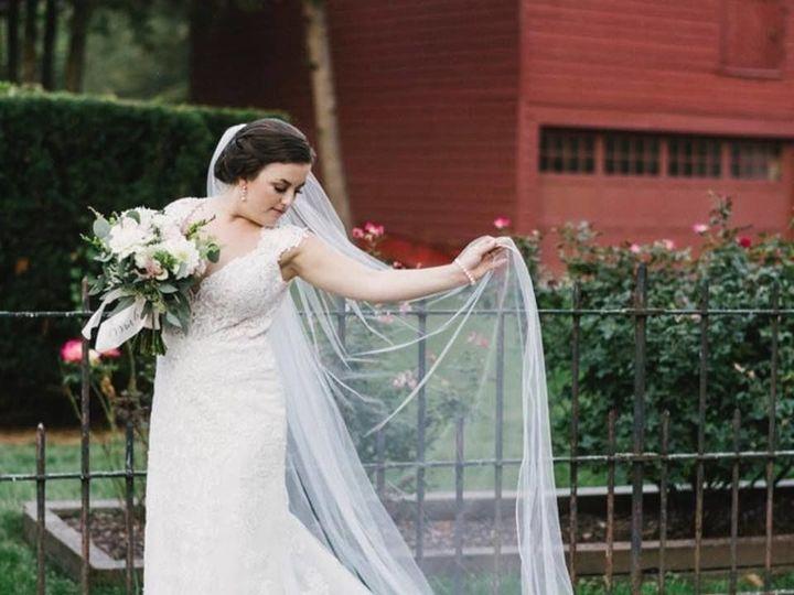 Tmx 1516135224 38370d3971ff8422 1516135223 7f970959a9974fc6 1516135226728 11 24774843 88466116 Pleasant Valley, New York wedding beauty