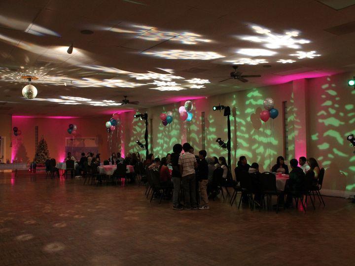 Tmx 1425490004643 Bjm Hall Berkeley, CA wedding eventproduction