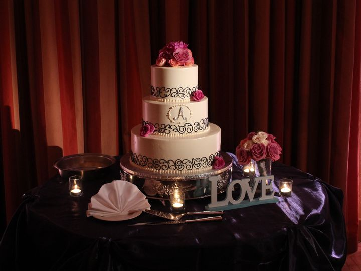 Tmx 1425490045691 Cake Pinspot Berkeley, CA wedding eventproduction