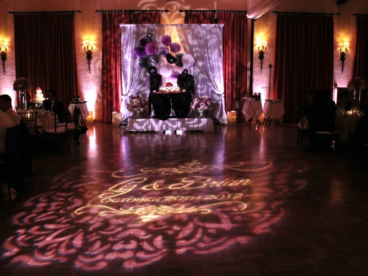 Tmx 1425490077432 Castlewood Country Club Berkeley, CA wedding eventproduction
