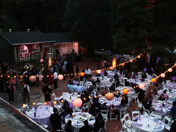 Tmx 1425490318923 Hazlwood Berkeley, CA wedding eventproduction