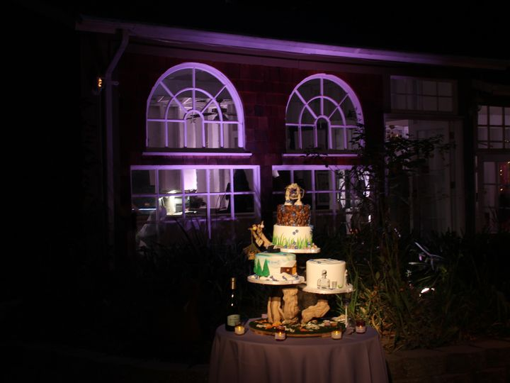 Tmx 1425490351783 Hazlwood Ii Berkeley, CA wedding eventproduction