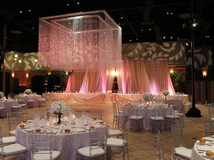 Tmx 1425490535198 Palm Event Center Berkeley, CA wedding eventproduction
