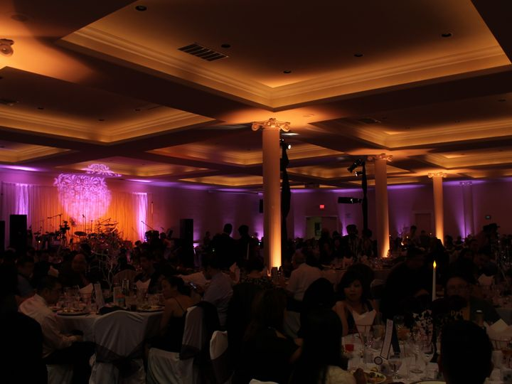 Tmx 1425493649046 Starlight Banquet Hall Berkeley, CA wedding eventproduction