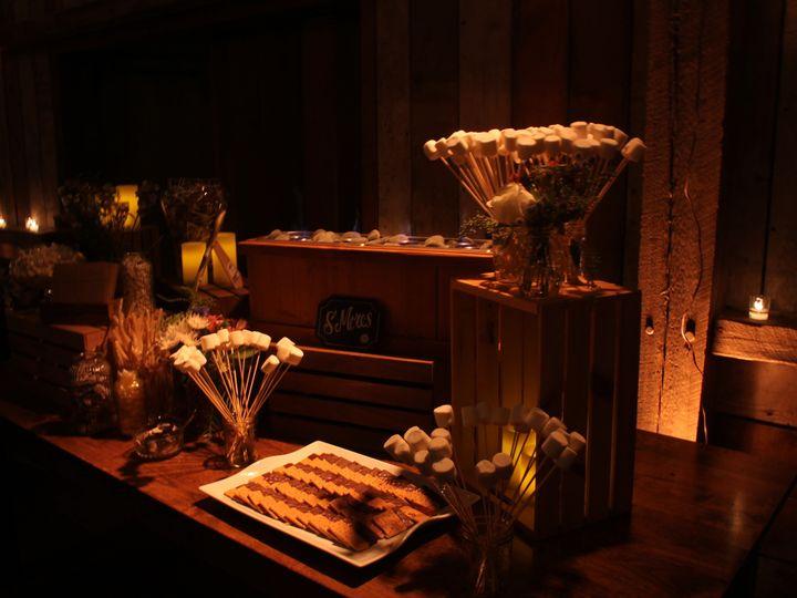 Tmx 1425493700290 Stones And Flowers Berkeley, CA wedding eventproduction