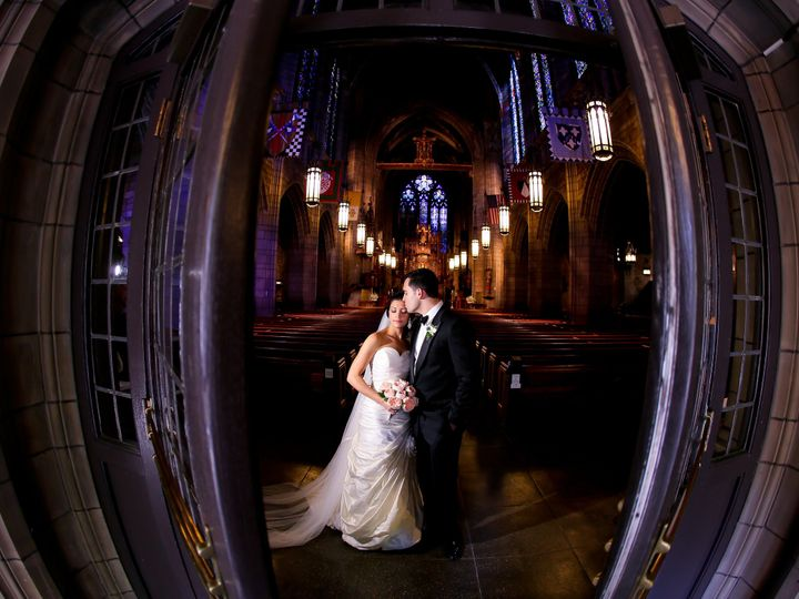 Tmx 1395001259608 2 Larchmont, NY wedding photography