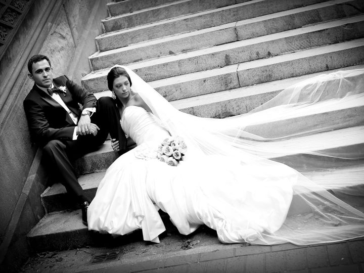 Tmx 1396625959632 5 Larchmont, NY wedding photography