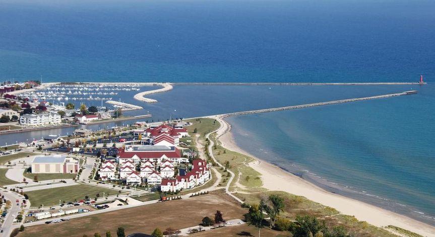 blue harbor resort