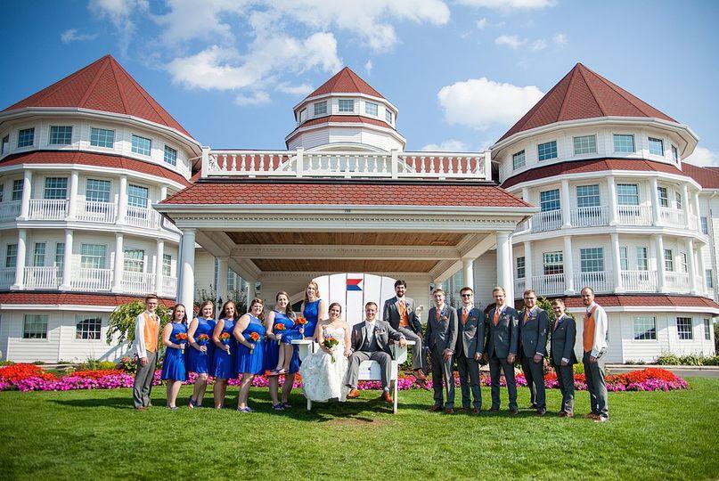 Blue Harbor Resort & Conference Center