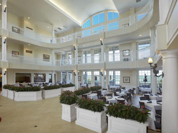 Tmx 1398893779454 Lobby From Shorelin Sheboygan, WI wedding venue