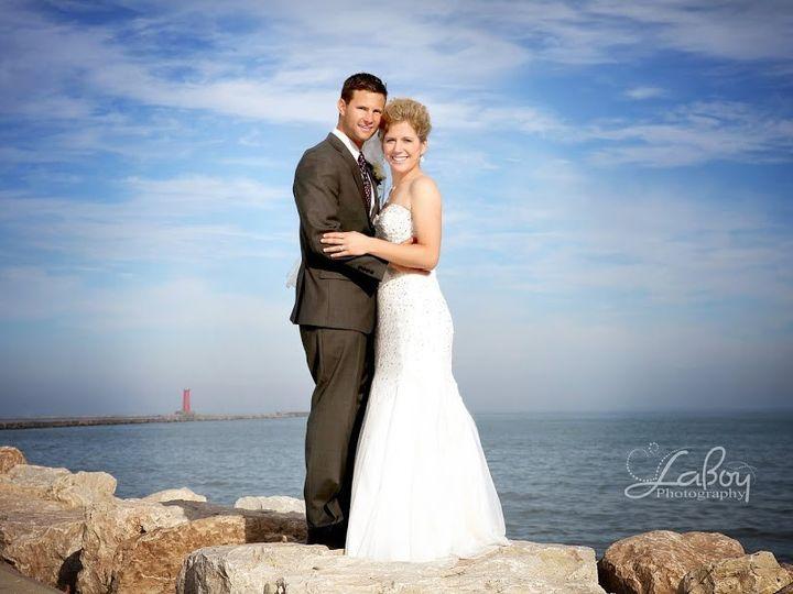 Tmx 1419266042217 Marklein Wedding Sheboygan, WI wedding venue