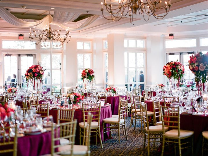 Tmx 1495738492522 Ballroom Bright Colors Fullerton, CA wedding venue