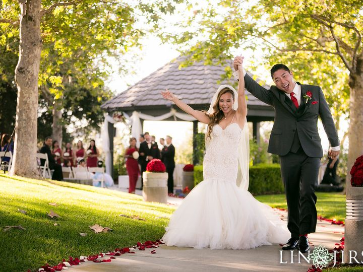 Tmx 1495738618552 Just Married Fullerton, CA wedding venue
