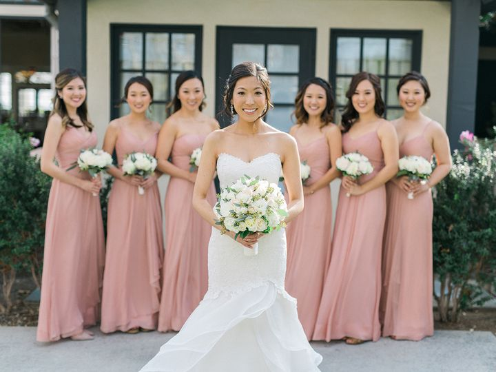 Tmx 1495738794976 Bride  Brides Maids Fullerton, CA wedding venue