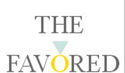 The Favored Bride 1