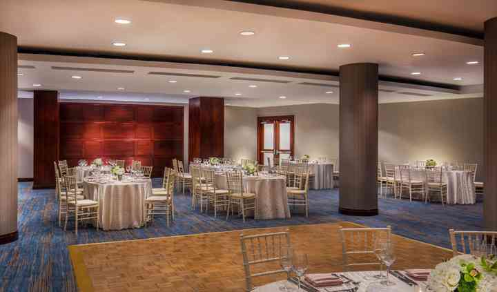 The Westin Waltham Boston Hotel