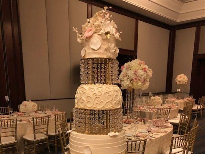 Tmx 1539354484 F432b18c243d47b5 1539354483 Db2bfbc1449145ce 1539354483564 7 Sayah Zogheib Wedd Waltham, MA wedding venue