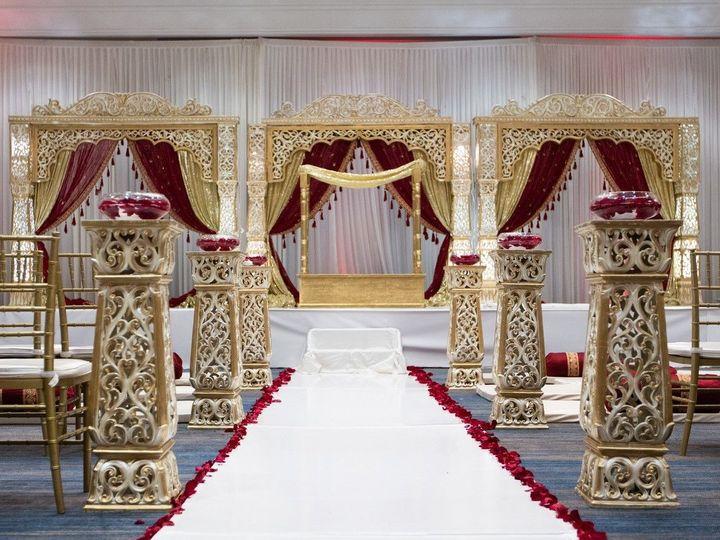 Tmx 1539354895 205c28e7600c6a91 1539354894 Cff0daeb31c1ca86 1539354893285 11 Sneha.Karan 4 Waltham, MA wedding venue