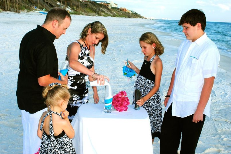 A family event
