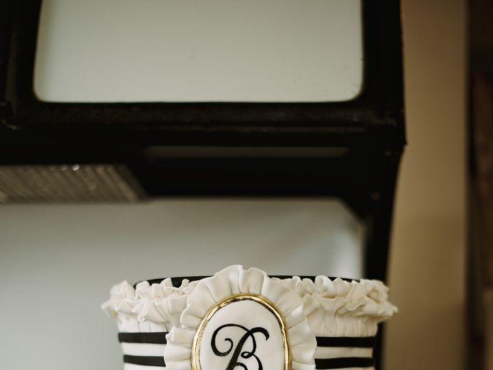 Tmx 1449875141937 Beverly Fullerton wedding cake