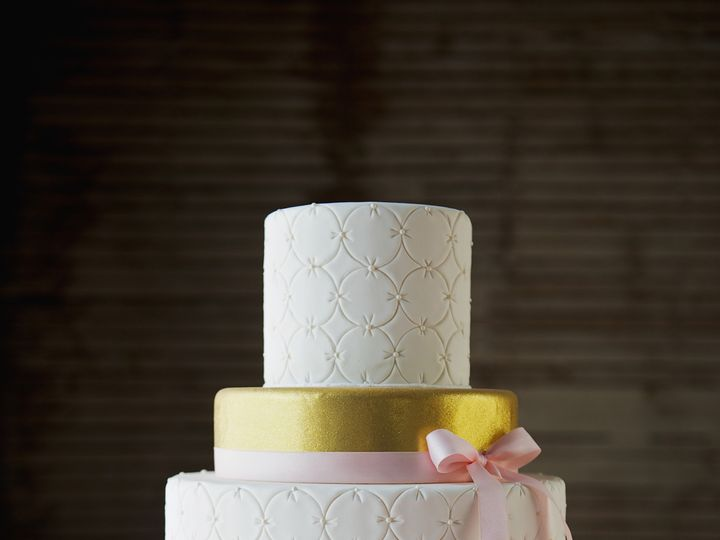 Tmx 1449875170981 Chante Fullerton wedding cake