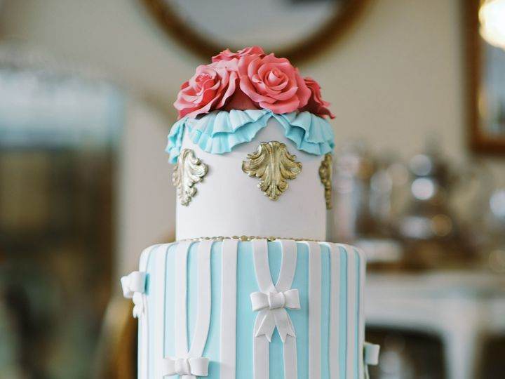 Tmx 1449875323878 Josephine   1 Fullerton wedding cake