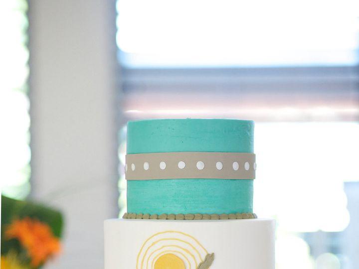 Tmx 1449875483382 Larkin Fullerton wedding cake