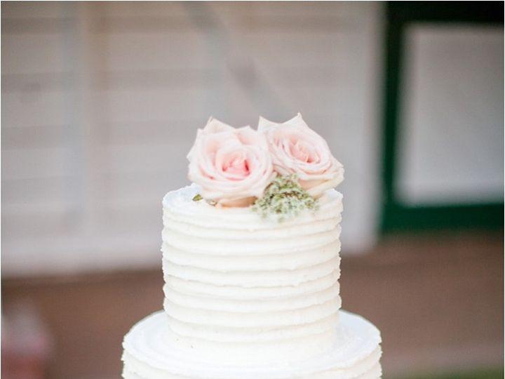Tmx 1449875578874 Julia Eyelet Images Fullerton wedding cake