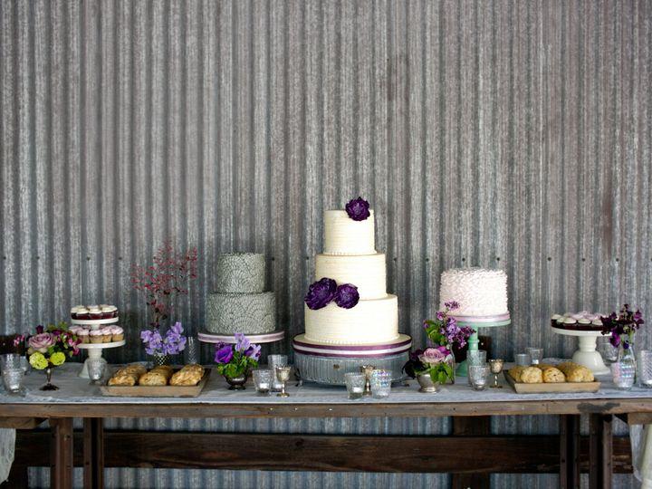 Tmx 1449875726139 Clarissa   Dessert Table   2 Fullerton wedding cake