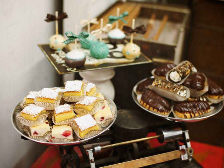 Tmx 1449877099477 Vintage Dessert Table   2 Fullerton wedding cake