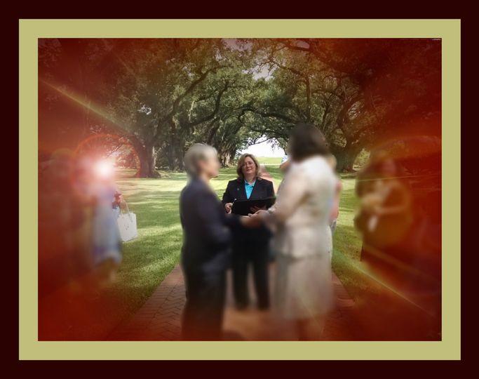 weddingvignetteblur