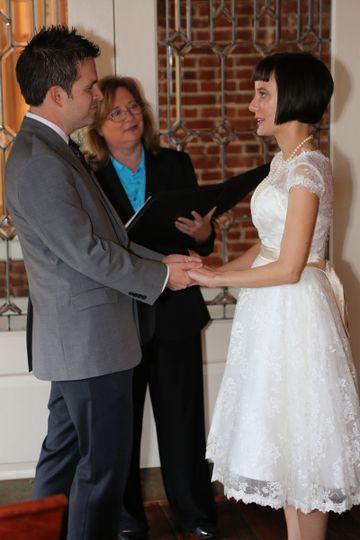 brandon julie wedding 1