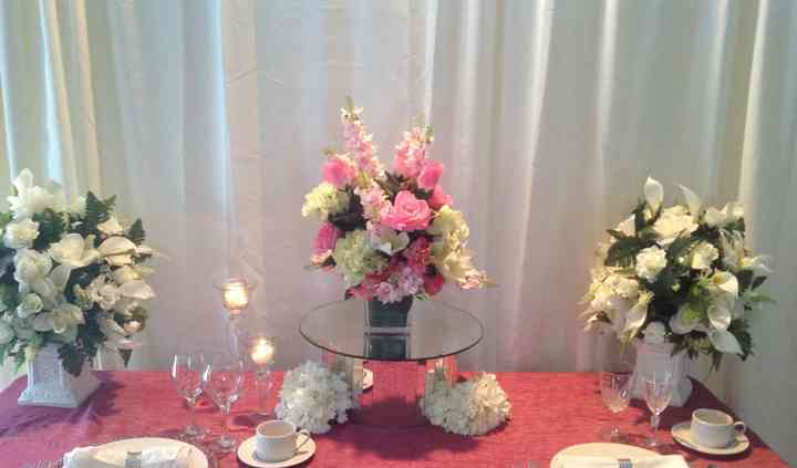 All Of Us Events LLC Event Planning