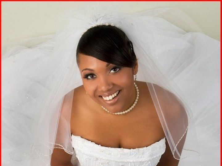Tmx 1353465430163 PredaDunn2 Seaford wedding beauty