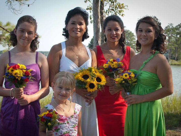 Tmx 1389634946496 Stanton Wedding 611 Seaford wedding beauty