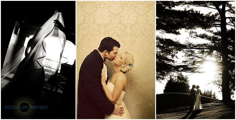 Modern Life : Weddings & Portraits
