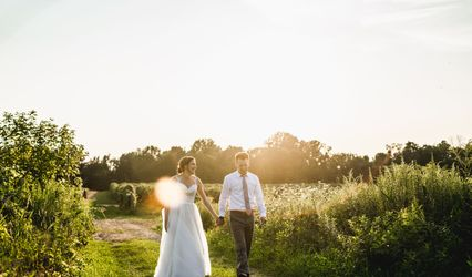 Alicia + Harrison Photography