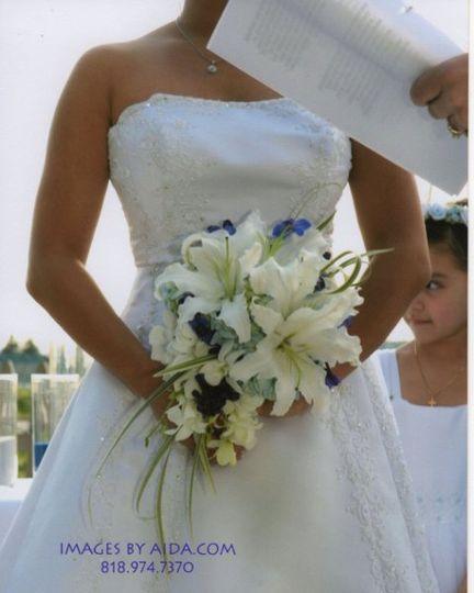 La Fleur La Fete Flowers Denver Co Weddingwire