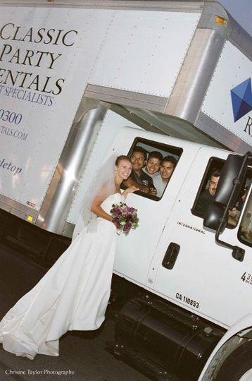 BrideTruck