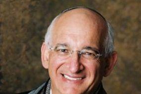 Rabbi Ron Herstik