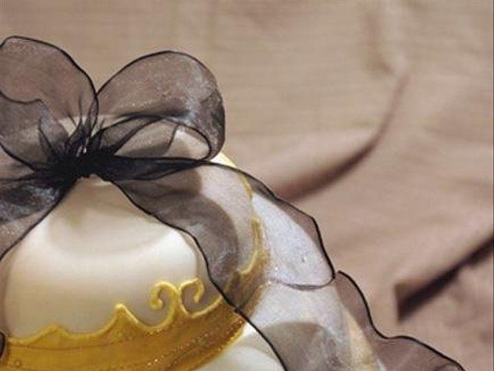 Tmx 1240447182671 Webphoto3 Linden wedding cake