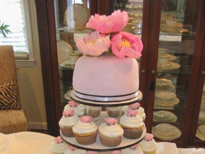 Tmx 1240447203015 Webphoto87 Linden wedding cake